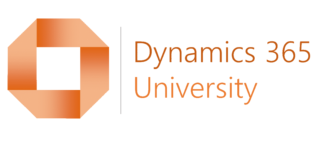 Dynamics 365 University
