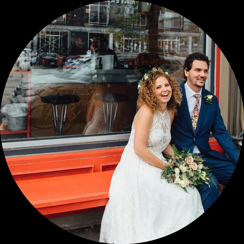 JACLYN YUREK, MARRIED JULY 28, 2018