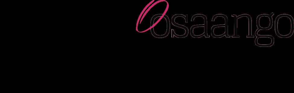 Osaango Academy logo