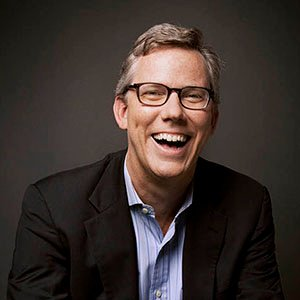 Brian Halligan, Co-founder & CEO, HubSpot