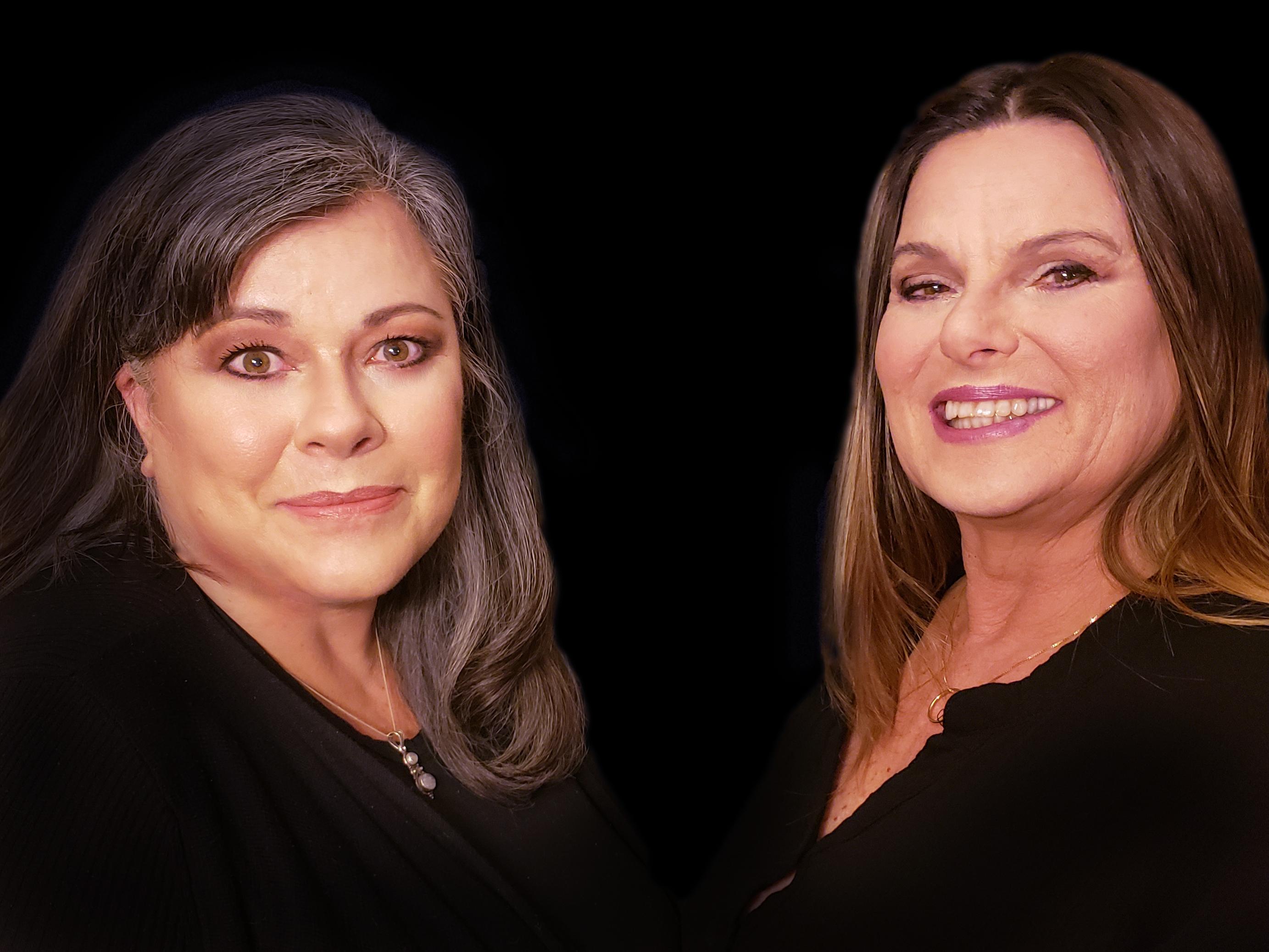 Jana Rawling & Sharon Luzzi