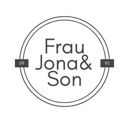 Frau Jona&Son Style & Image Design