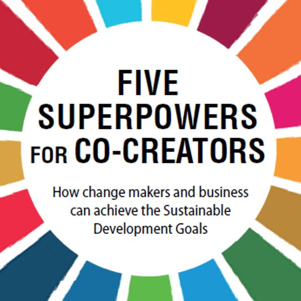 NEW - Discover the Five Superpowers Online Course