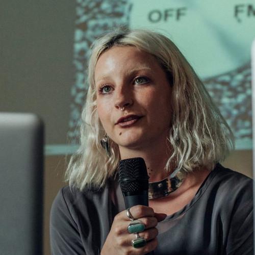 Tessa Ratuszynska, Content Scout, Limina Immersive