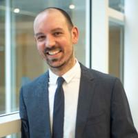 Stephan Koehler, Marketing Manager, SWIFT
