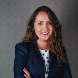 Laura Stebbing, CEO accelerateHER