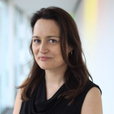 Tania Duarte, Co-founder We and AI