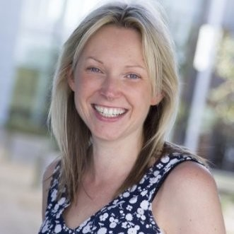 Sarah Williams, Founder & CEO at MangoHR