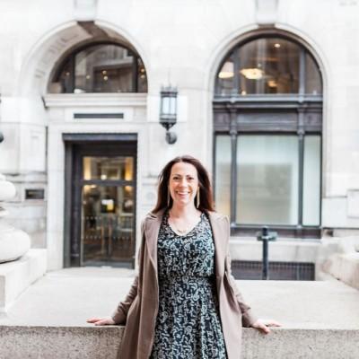 Katherine Allan, Change Consultant, Founder KSK Consultancy