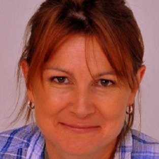 Sue Labram, Security Management Specialist, SWIFT