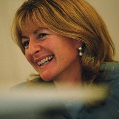Teresa Nolan, Head of UKI Business Development, SWIFT
