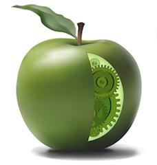 GreenApple = STEM + Innovation + Entrepreneurship