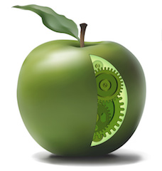 GreenApple STEM