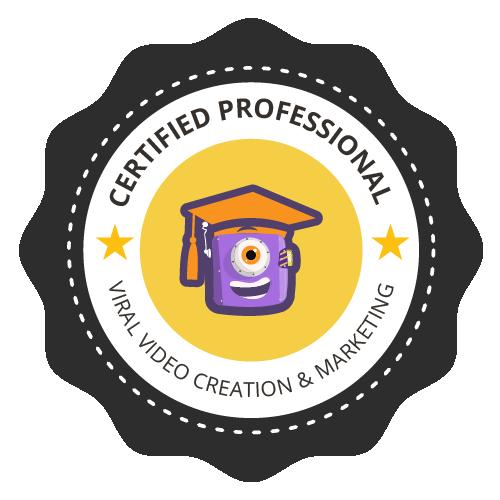 Get Animaker Certified!