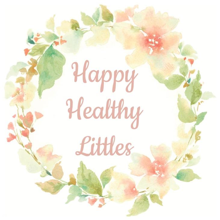 Happy Healthy Littles
