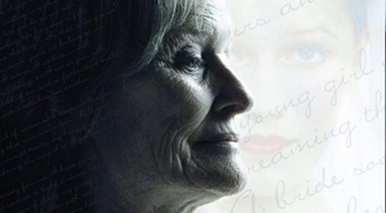Virginia McKenna in What do you see?