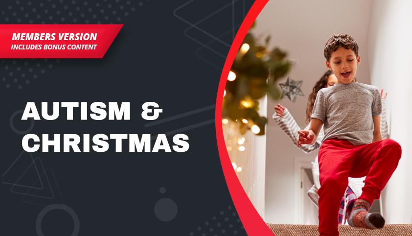 Autism & Christmas
