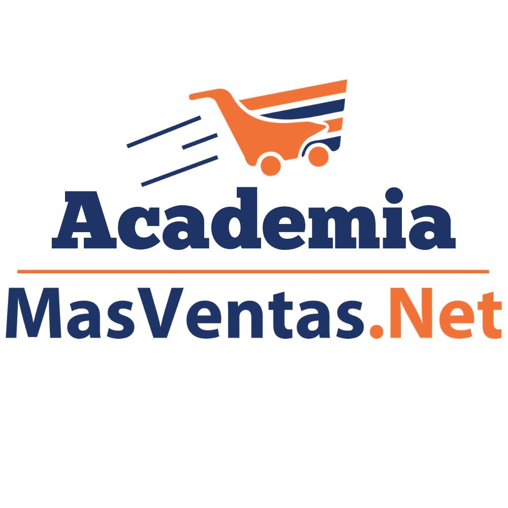 Academia Más Ventas NET