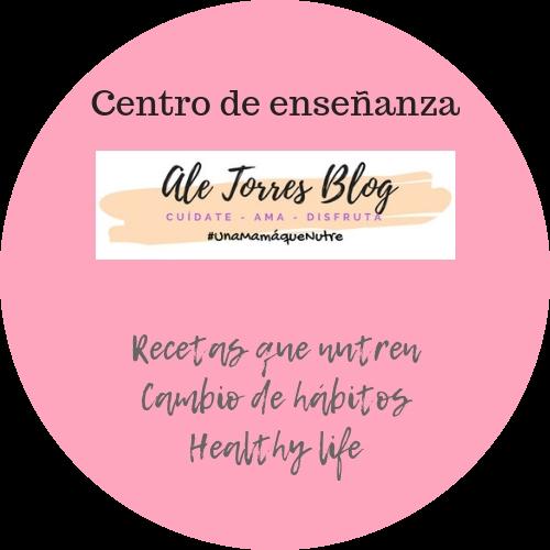 Centro de enseñanza Ale Torres Blog