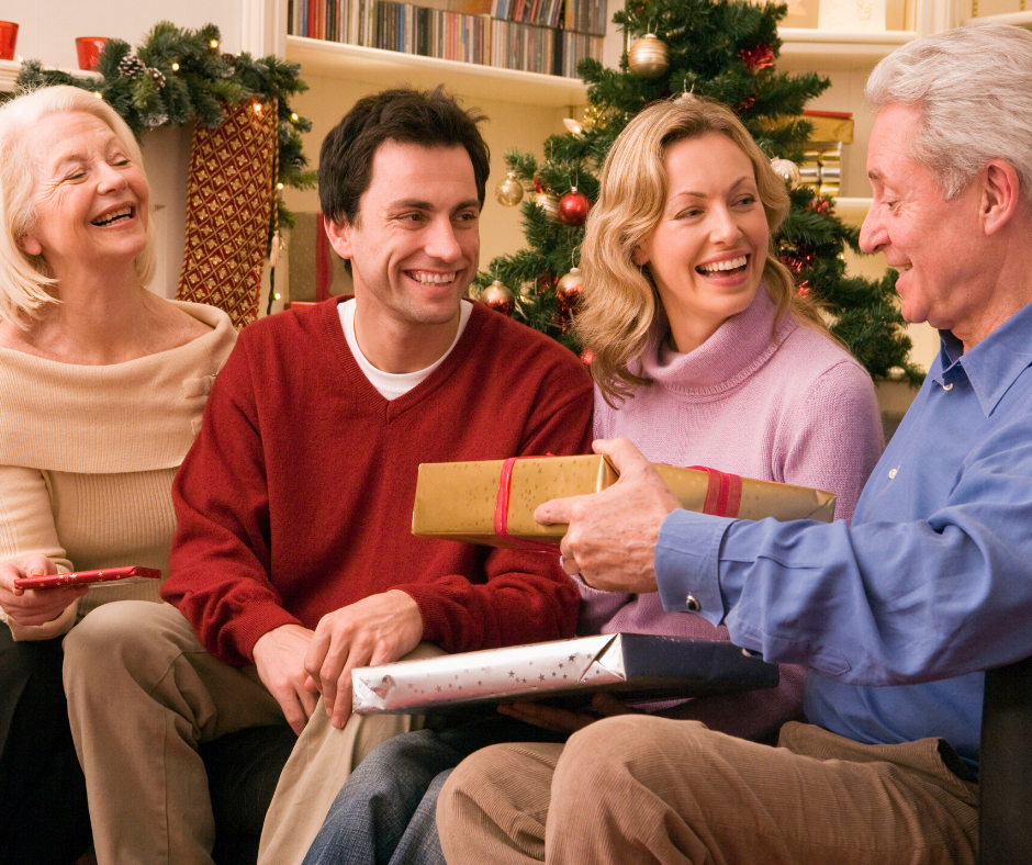 10 Hearing Loss Tips For The Holidays