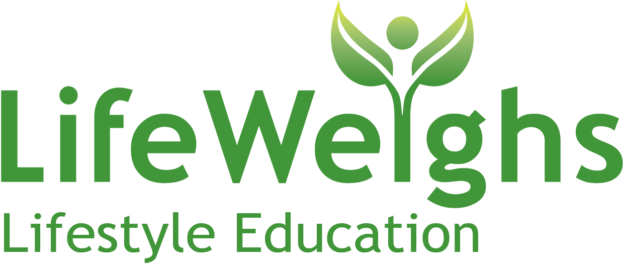 LifeWeighs Wellness Coaching