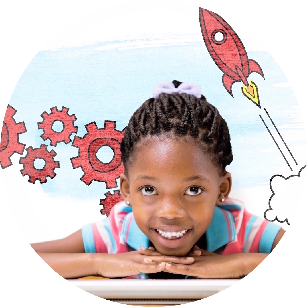 STEM STEAM invention and innovation programs for kids 4 - 14 years