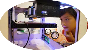 Exciting Hands On STEM Programs Kids 4 - 14 years