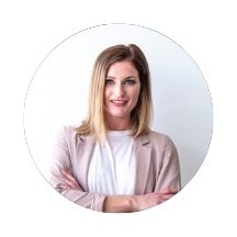 Kate Baddeley, Managing Consultant (PR)