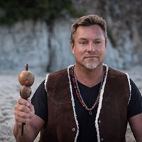 Shaman, Healer, Author - CA, USA