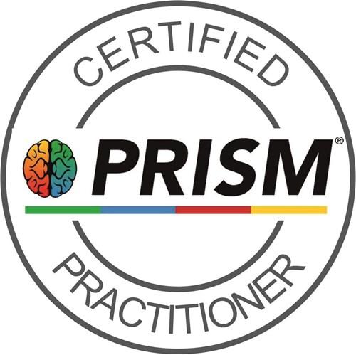 PRISM Certified Practitioner Logo