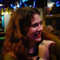 Katrin Wilhelm, Programme Director CWA