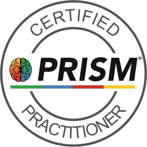 Certified PRISM Practitioner