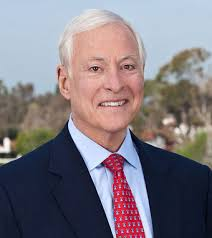 Brian Tracy, Author of Speak to Win, Focal Point, and Goals!