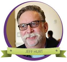 Jeff Hurt, Executive Vice President, Education & Engagement, Velvet Chainsaw Consulting
