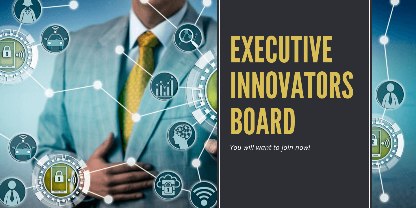Executive innovators board DigitalTransformationLeaders.com