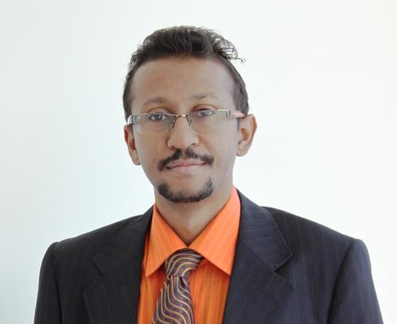 Maxime Mvokany QHSE Manager, Averda  Abu Dhabi, United Arab Emirates