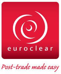 Euroclear Logo