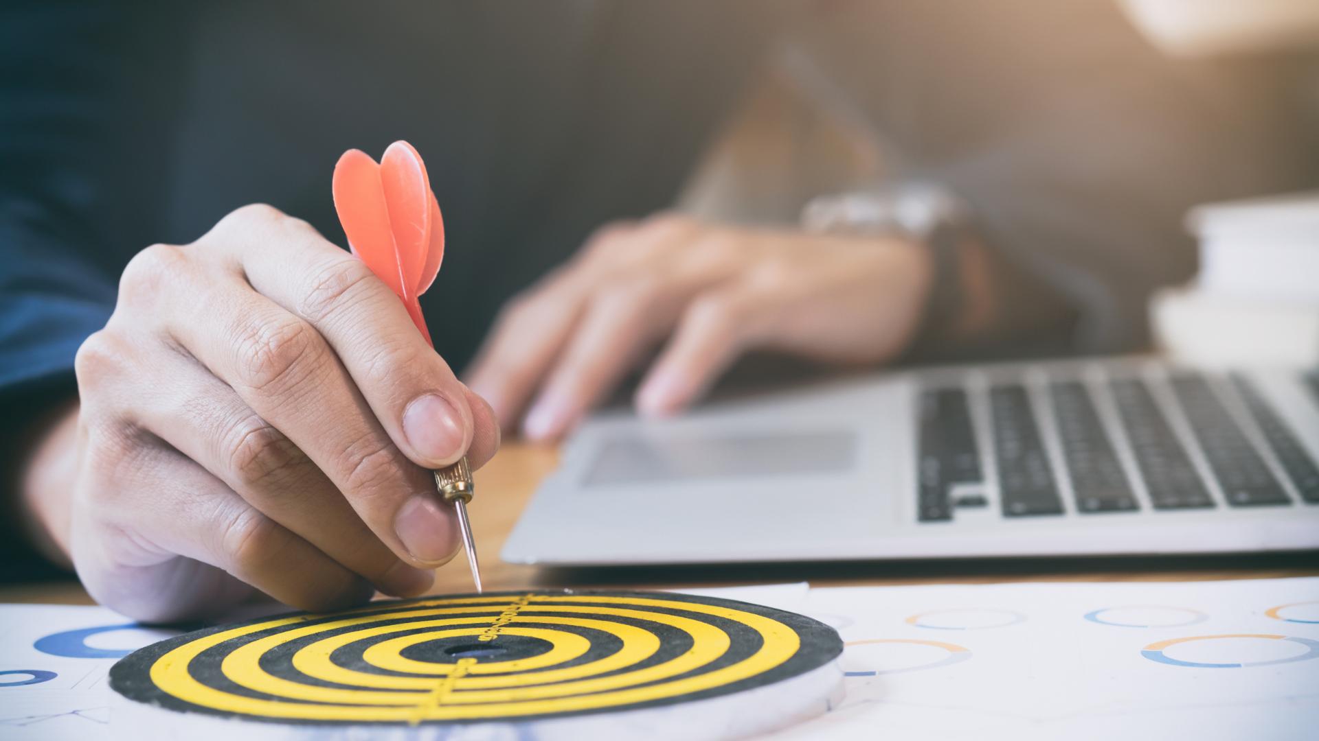 Business targeting with powerful digital strategies