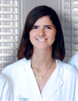 Miriam Barrecheguren, MD, PhD