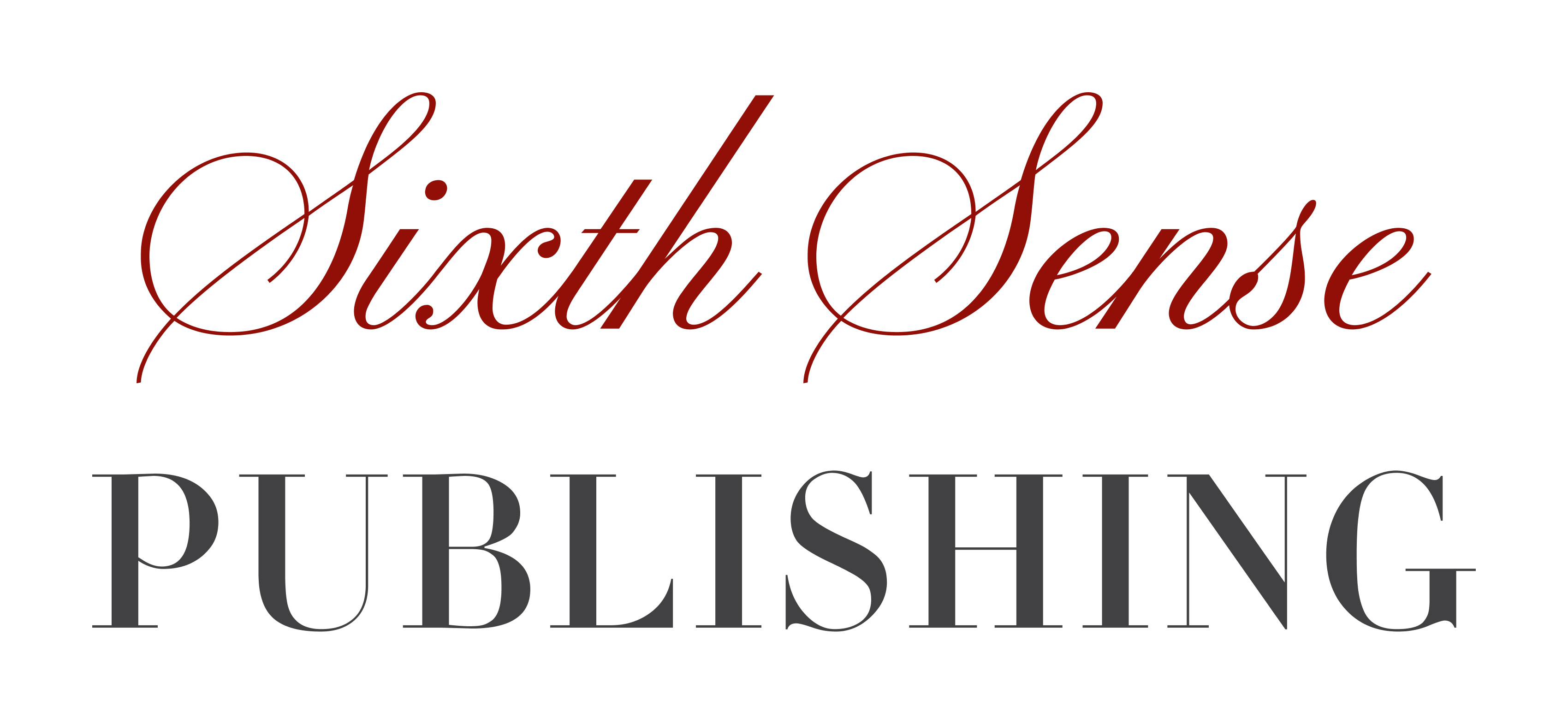 Sixth Sense Publishing