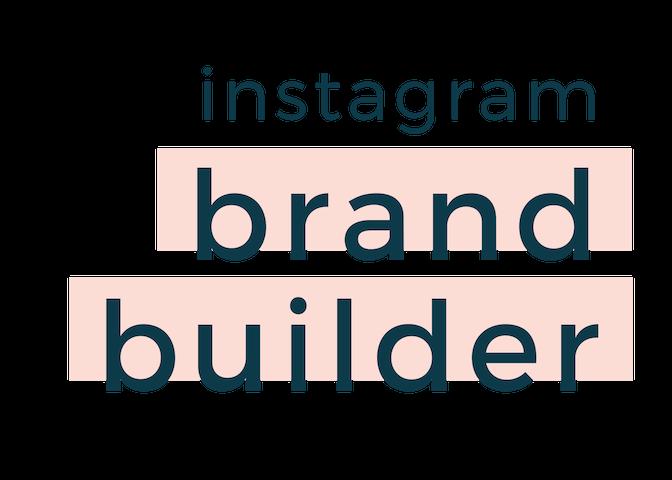 Brand Builder Academy