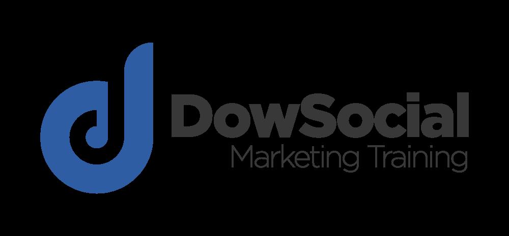 DowSocial Marketing Training