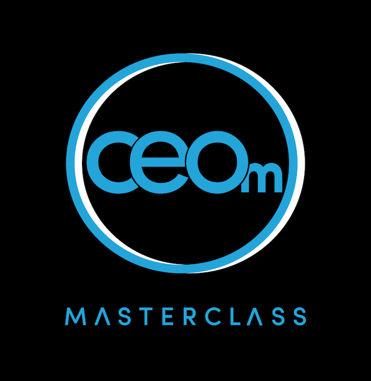 CEO Masterclass - The World's First Masterclass for CEOs