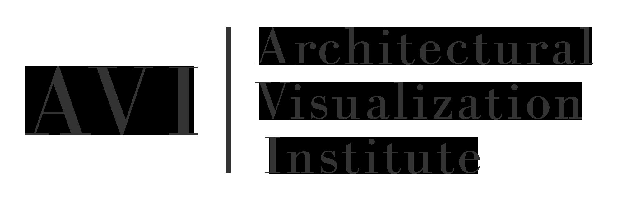The Architectural Visualization Institute
