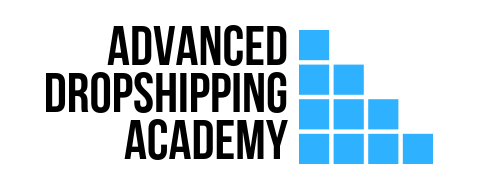 Advanced Dropshipping Academy | Chris Wane