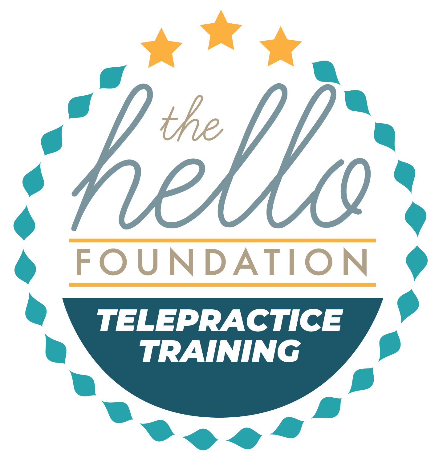 The Hello Foundation Telepractice Course