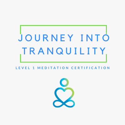 Journey Into Tranquility