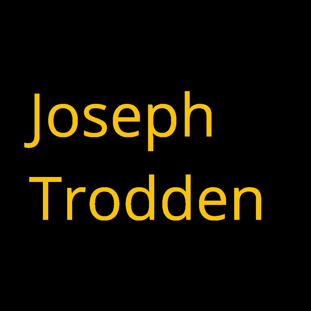 Joseph Trodden