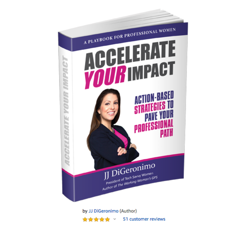 Accelerate Your Impact: Action-Based Strategies to Pave Your Professional Path