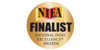 National Indie Excellence Awards Finalist logo